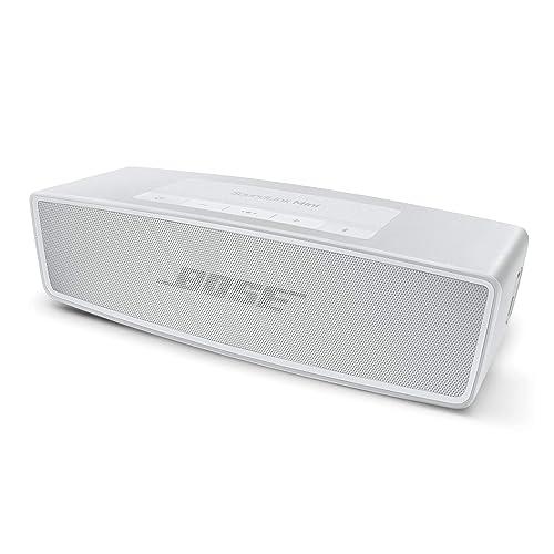 Bose SoundLink Mini Bluetooth speaker II ラックスシルバー
