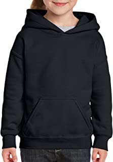 Kids' Hooded Youth Sweatshirt