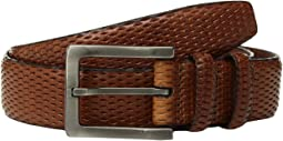 Torino Leather Co. 35mm Italian Layered Diamond Calf