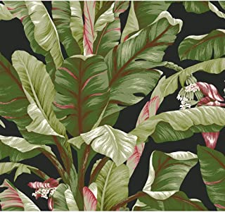 Best black and green leaf wallpaper Reviews
