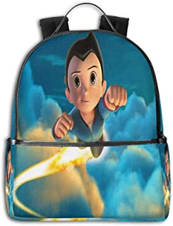 astro boy backpack