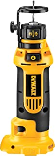DEWALT DC550B 18-Volt Cordless Cut-Out Tool (Tool Only)