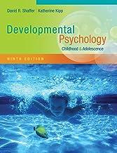 Developmental Psychology: Childhood & Adolescence