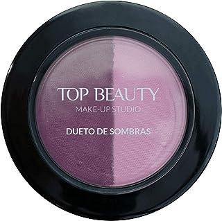Sombra Duo Top Beauty 06 4, 5Gr, Top Beauty
