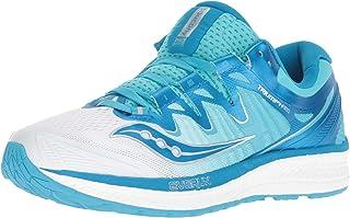 Saucony Triumph ISO 4 女士跑步鞋