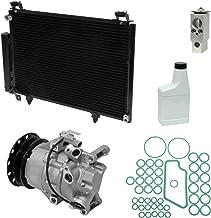 UAC KT 4981A A/C Compressor and Component Kit