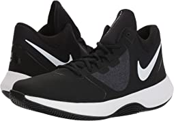 06158bd68fdf Black White 2. 239. Nike. Air Precision II