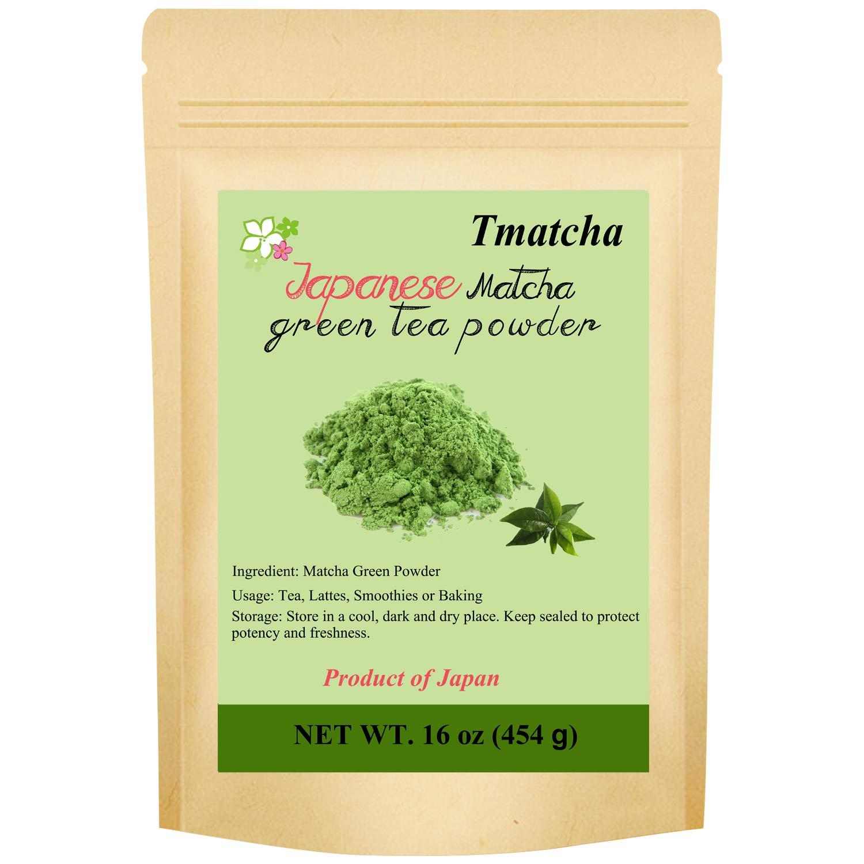 CCnutri Matcha Green Tea Powder-Japanese Matcha-Culinary Grade M
