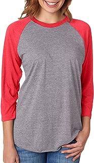 baseball t shirts 3 4 sleeve wholesale