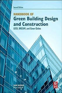 Handbook of Green Building Design and Construction: LEED, BR
