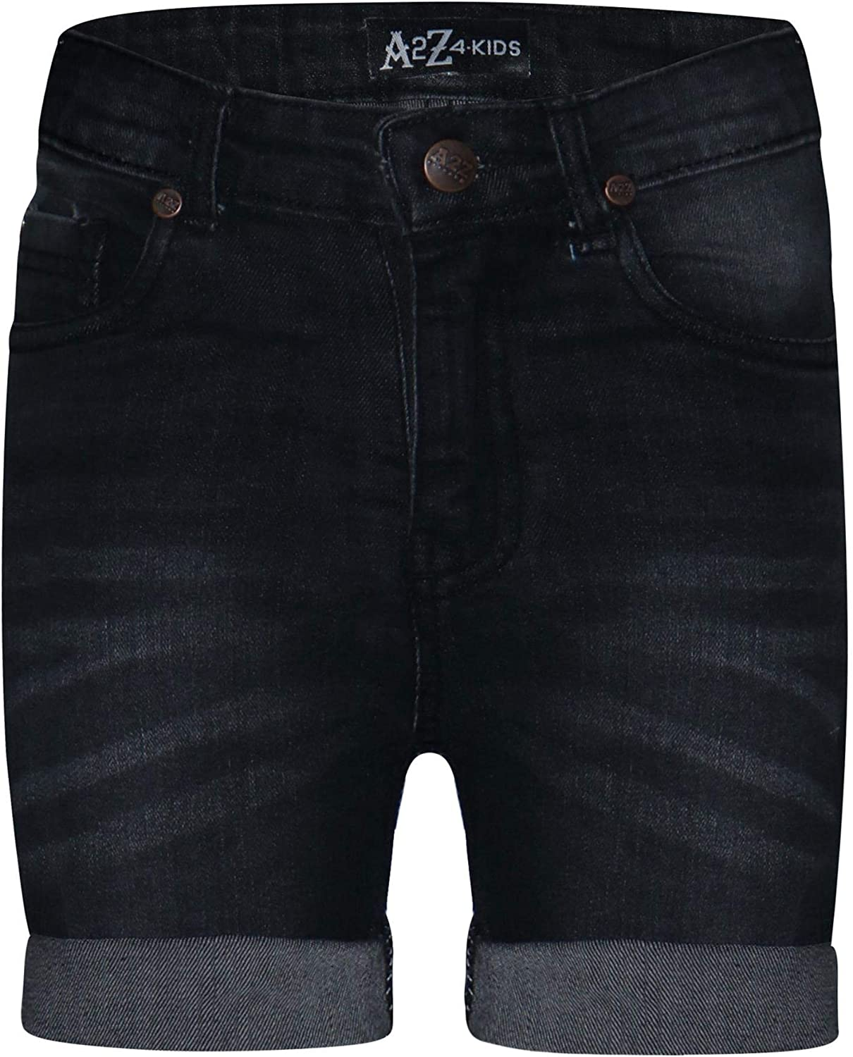Kids Girls Shorts Bermuda Black Jeans Chin Denim Pant Summer Year-end annual account Hot Some reservation