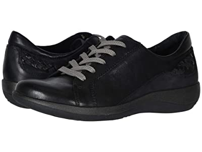 Aetrex Dana (Black) Women
