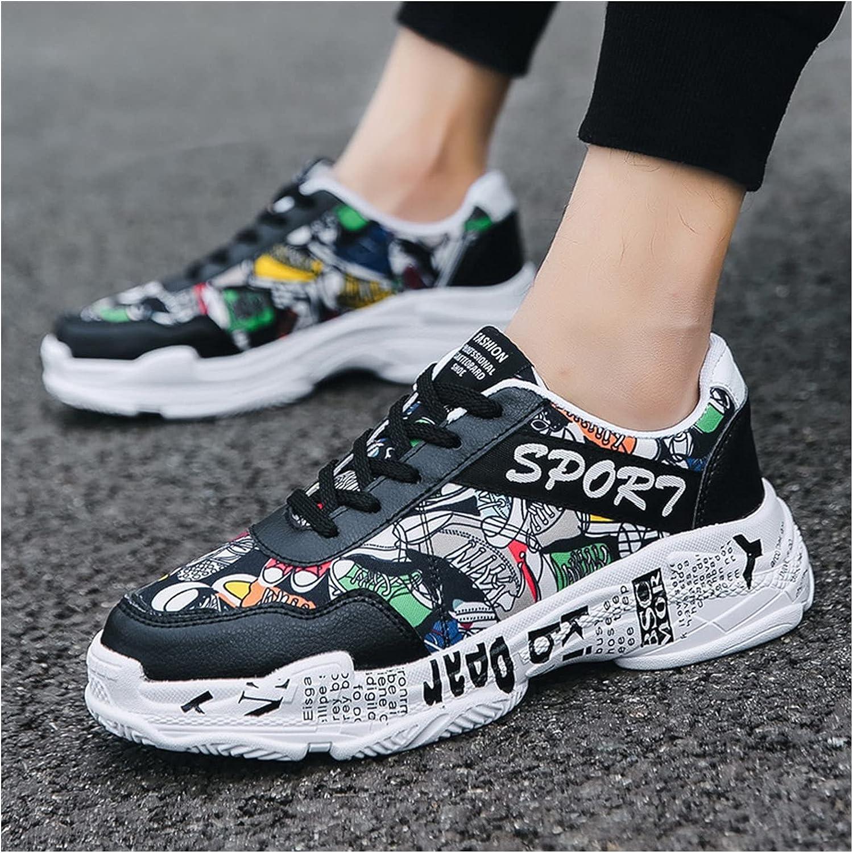XINGHUIUSA trust Men's Running Shoes Department store Breathable Comfortable Sneakers