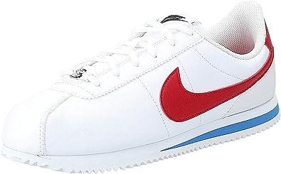Nike Cortez Basic SL (GS), Chaussures de Fitness Femme