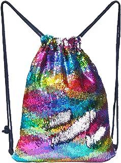 Mochila infantil Colorful Wave-silver 35x45cm