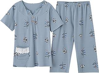 Amazon.es: pijamas mujer - 3XL / Mujer: Ropa