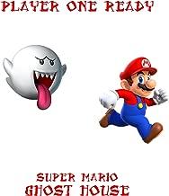 Super Mario Ghost House