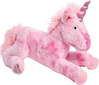 Best stuffed fluffy unicorn Reviews