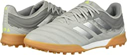Grey Two F17/Silver Metallic/Solar Yellow