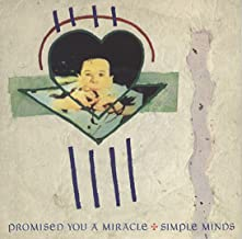 Promised You A Miracle, Theme For Great Cities, Seeing Out The Angel (Instrumental) Uk 12