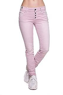 Coccara Damen Jeans Hose Curly New Women's Denim CN116706