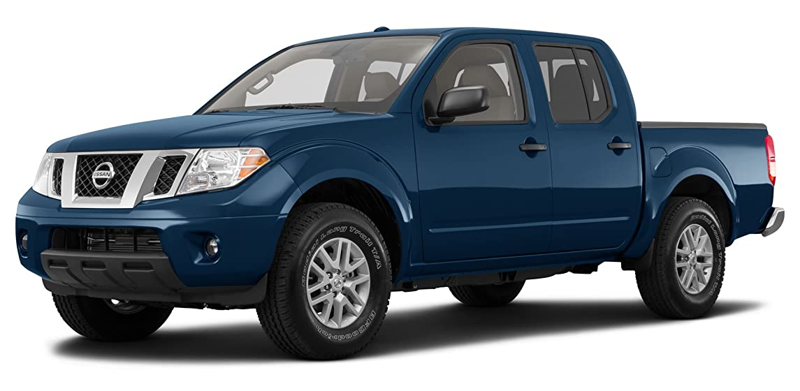 Amazon 2016 Nissan Frontier Reviews and Specs Vehicles