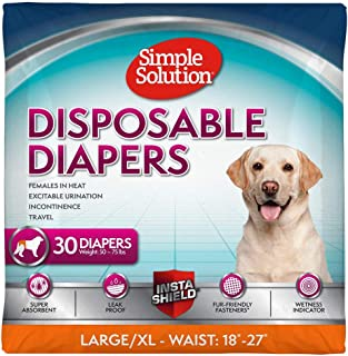 Best top paw washable dog diapers Reviews