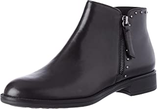 Geox D Jaylon 2, Ankle Boot Femme