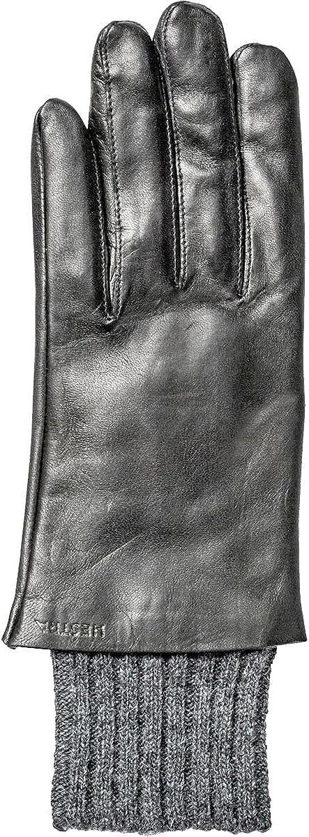 Hestra Megan Glove - Women's Black, 6