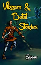 Vikram and betal story books for kids