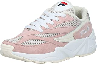 FILA VENOM LOW WMNS Women's Athletic & Outdoor Shoes, Pink (Spanish Villa)
