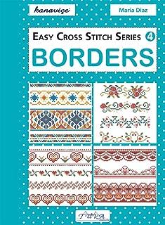 Best easy cross stitch border patterns Reviews