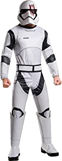 Rubie's Adult Star Wars VII: The Force Awakens Deluxe Finn Costume Adult Sized Costumes