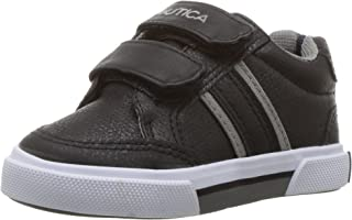 Nautica Kids' Hull Toddler PU Sneaker