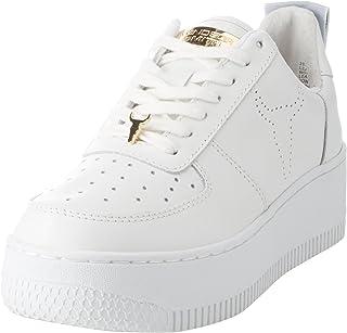 great fit b2d31 57c67 Amazon.it: Windsor Smith - Scarpe: Scarpe e borse