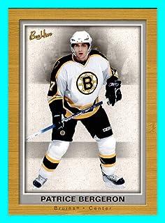2005 Upper Deck Bee Hive Red #126 Henrik Lundqvist New York Rangers Hockey Card IJshockey Verzamelingen