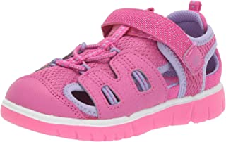 Best pink baby sandals Reviews
