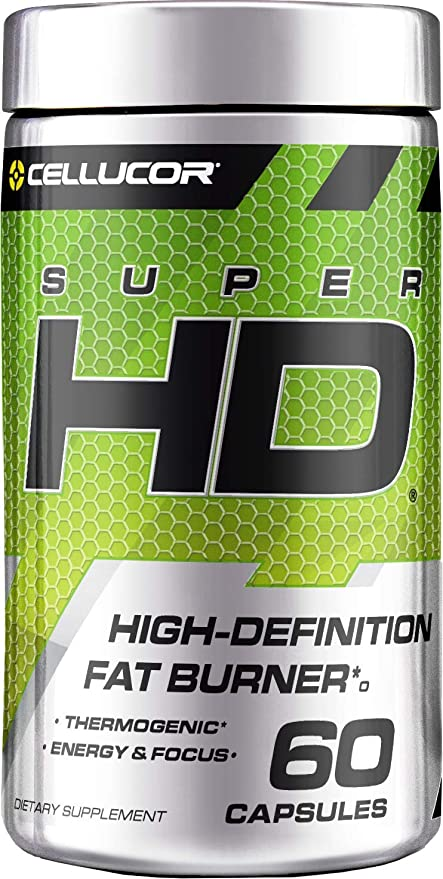 cellucor zsírégető super hd