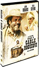 Balada o Cable Hogueovi DVD / The Ballad of Cable Hogue (czech version)