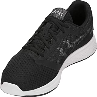 ASICS Mens 1011A131 Patriot Black Size: 10.5