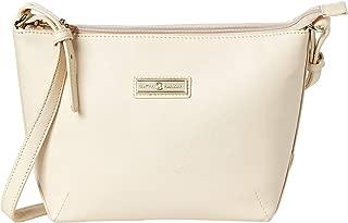 MJF Crossbody Bag For Women - Off White