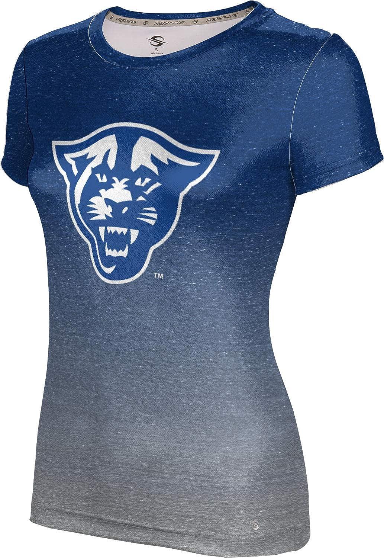 ProSphere Georgia State University Girls' Performance T-Shirt (Ombre)