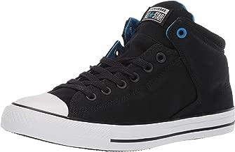 Converse Men's Unisex Chuck Taylor All Star Street High Top Sneaker