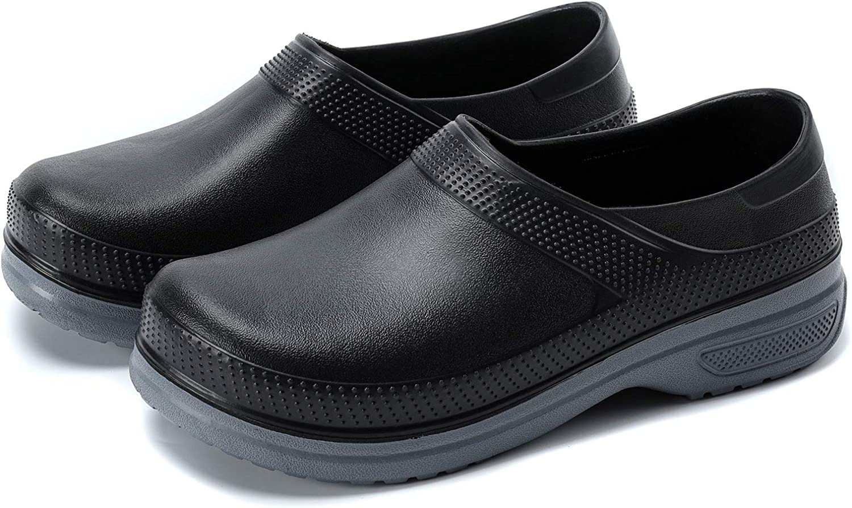 DXINZHI Unisex Non Slip Food Sneaker Cheap sale Work Service Max 70% OFF Professional