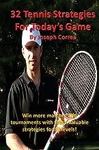 32التنس strategies لأطفال اليوم اللعبة: 32معظم القي ّ مة التنس strategies أنك سوف من أي وقت مضى لتعلم.