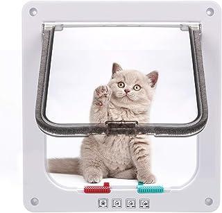 Amazon.es: puerta para mascotas