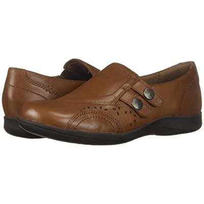 Rockport Daisey Slip-On (Almond) Women