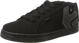 4ba9be519ffd0f Etnies Fader, Sneakers Basses Homme, Noir (Black/white/silver)