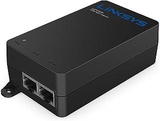 Linksys LAPPI30W 30W 802.3at Gigabit PoE + Injector TAA Compliant