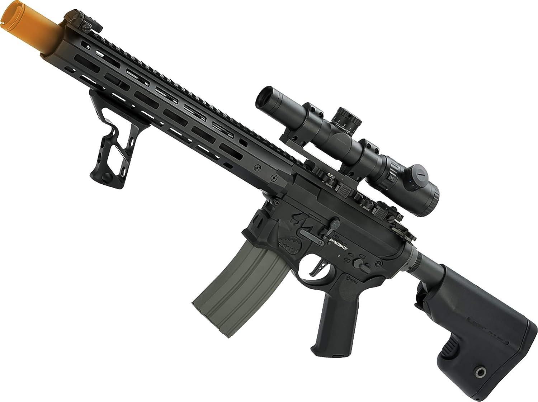 Evike Store EMG Sharps Bros Warthog Max 69% OFF Licensed M Metal Full A-10